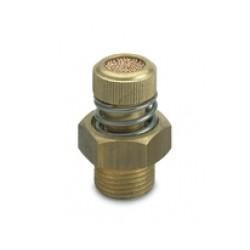 Adjustable silencer low pressure 471