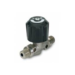 "Regulation valve male/male 1/4""Bsp"